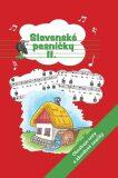 Slovenské pesničky II. - SUN