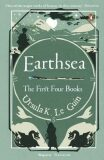 Earthsea: The First Four Books - Ursula K. Le Guinová