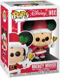 Funko POP Disney: Holiday S1 - Mickey - FUNKO
