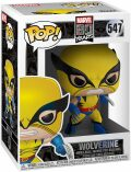 Funko POP Marvel: 80th - First Appearance Wolverine - FUNKO
