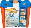 Hot Wheels - Box plný triků - Mattel