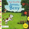 Štěňátko Beny - Axel Scheffler