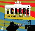 Špion, který přišel z chladu - John le Carré