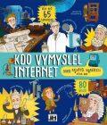 Kdo vymyslel internet aneb Největší vynálezci všech dob - JIRI MODELS