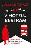 V hotelu Bertram - Agatha Christie