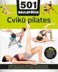 501 nejlepších cviků pilates - Avizienisová Audra
