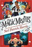The Magic Misfits: The Minor Third - Neil Patrick Harris