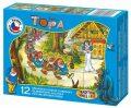 SNĚHURKA 12K - Dino Toys