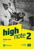 High Note 2 Teacher´s Book with Pearson Exam Practice - Bob Hastings