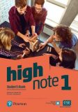 High Note 1 Student´s Book + Basic Pearson Exam Practice (Global Edition) - Catlin Morris