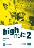 High Note 2 Workbook (Global Edition) - Bob Hastings