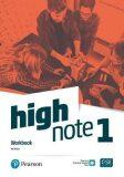 High Note 1 Workbook (Global Edition) - Catlin Morris