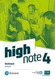 High Note 4 Workbook (Global Edition) - Rachel Roberts
