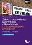 Zákon o odpovědnosti za přestupky a řízení o nich - Eva Horzinková, ...