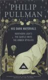 His Dark Materials trilogy /Gift Edition/ - Philip Pullman