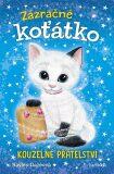 Zázračné koťátko 1 - Kouzelné přátelství - Hayley Daze