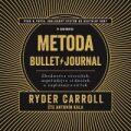 Metoda Bullet Journal - Carroll Ryder