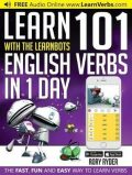 Learn with the LearnBots 101 - English verbs - INFOA