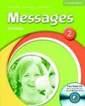 Messages 2 Workbook with Audio CD - Diana Goodey,  Goodey Noel, ...