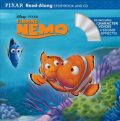 Finding Nemo : Read Along Storybook and CD - Hyperion