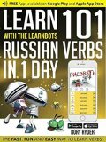 Learn with the LearnBots 101 - Russian verbs -