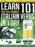 Learn with the LearnBots 101 - Italian verbs - INFOA