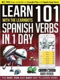 Learn with the LearnBots 101 - Spanish verbs - INFOA