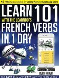 Learn with the LearnBots 101 - French verbs -