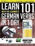 Learn with the LearnBots 101 - German verbs - INFOA