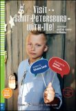 Young ELI Readers 4/A2: Visit St PeterStudent´s Bookurg With Me! + Downloadable Multimedia - Sardi Silvana