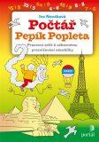 Počtář Pepík Popleta - Iva Nováková