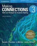 Making Connections Level 3 Student´s Book - Jessica Williams
