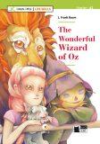 The Wonderful Wizard of OZ - ILC Czechoslovakia