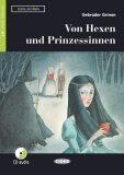 Von Hexen und Prinzessinnen - ILC Czechoslovakia