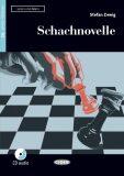 Schachnovelle - ILC Czechoslovakia