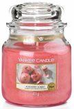 YANKEE CANDLE Roseberry Sorbet svíčka 411g - Yankee Candle
