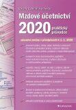 Mzdové účetnictví 2020 - praktický průvodce - Václav Vybíhal