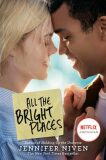 All the Bright Places Movie Tie-In Edition - Jennifer Nivenová