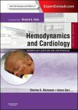 Hemodynamics and Cardiology: Neonatology Questions and Controversies - Charles S. Kleinman