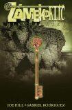 Zámek a klíč Hlavohrátky - Joe Hill, Gabriel Rodriguez