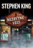 Nezbytné věci - Stephen King