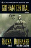 Gotham Central 4: Corrigan - Ed Brubaker, Greg Rucka