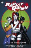 Harley Quinn 5: Naposled se směje Joker - Jimmy Palmiotti, ...