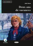 Deux ans de vacances (A2) - Jules Verne