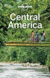 Lonely planet - Central America on Shoestring - Lonely Planet