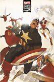 Plakát 61x91,5cm Marvel - 80 Years Avengers -