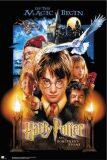 Plakát 61x91,5cm Harry Potter And The Sorcerers Stone -