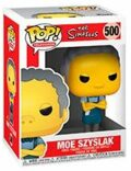 Funko POP: The Simpsons: Moe - FUNKO