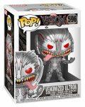 Funko POP Marvel: Marvel Venom - Ultron - FUNKO