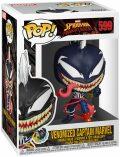 Funko POP! Max Venom S3 - Captain Marvel -